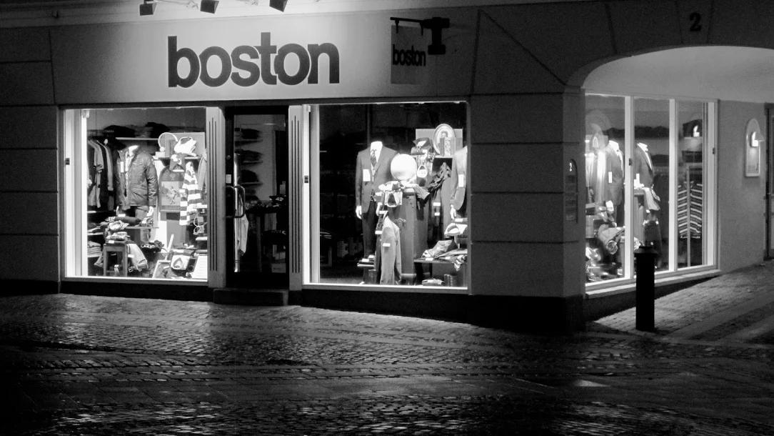 0abdf4ba85f Boston Herretøj Roskilde de bedste mærker i herretøj
