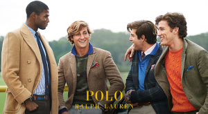 Nyheder fra Polo ralph Lauren AW 15 hos Boston