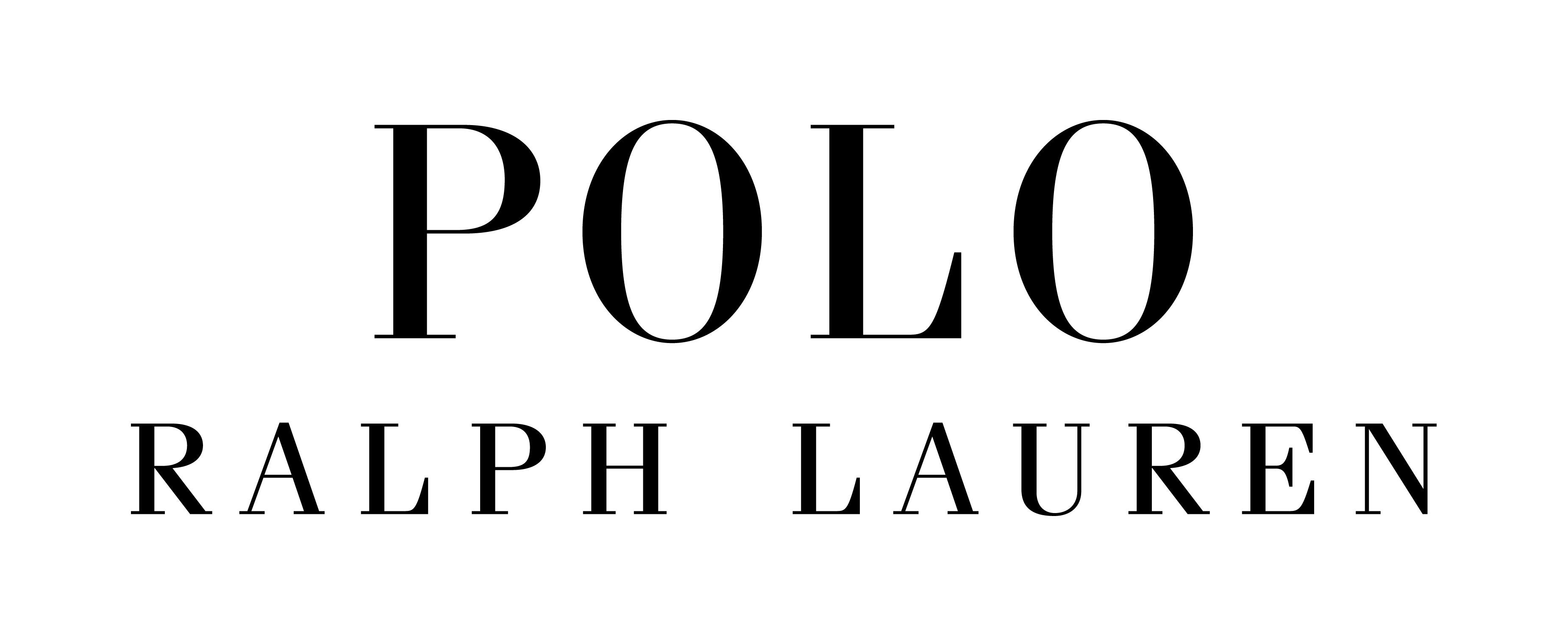 Råhvide Custom Fit Polo Ralph Lauren poloer på tilbud Spar