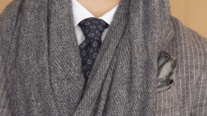 Lækre italienske tørklæder og Jakker