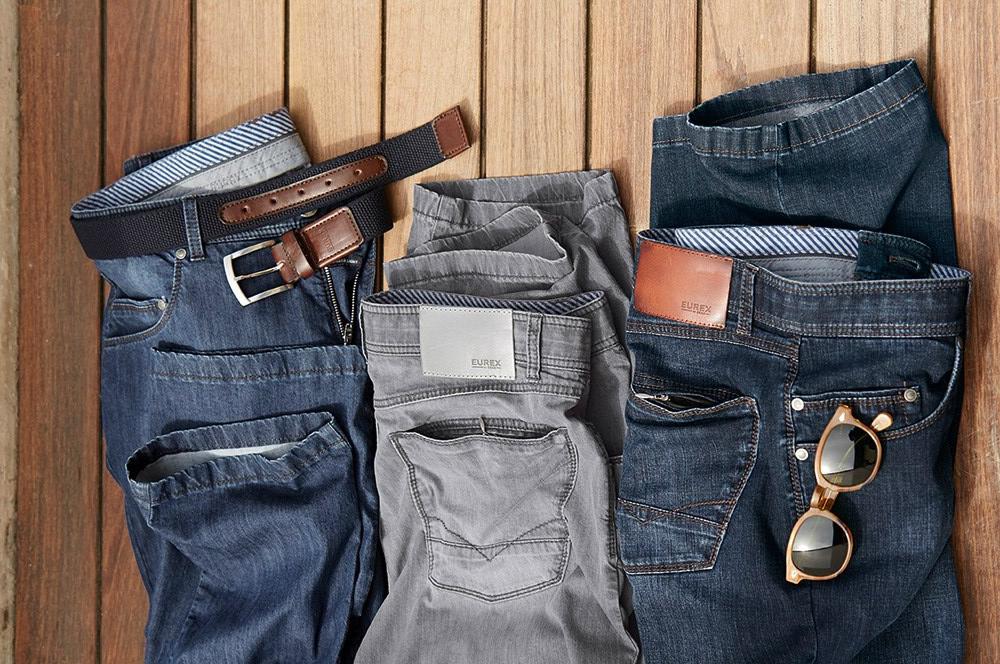 Brax | OPHØRSUDSALG alle Brax bukser er nedsat 50% Boston