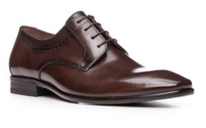 Brune Lloyd sko